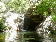 Wasserfall Kakadu
