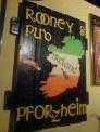 Rooneys Irish Pub