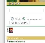 Polyglot in der Sidebar