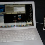 iPhone am MacBook - Jailbreak