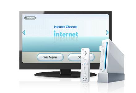Wii Internet-Kanal kostenlos (und legal)