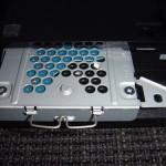 HDD-Schlitten der PS3