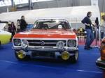 Auch ein Kadett? (oh Mann, ich glaub, bei Opel hab ich Nachholbedarf...)