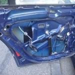 Reparatur des elektrischen Fensterhebers im BMW e39 – oder: ein Sommermärchen