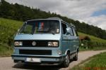 Busalbum T3 2.1 WBX BJ. 90 - zum 20sten Geburtstag - Bild 2