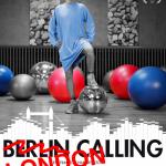 London calling… ach so!