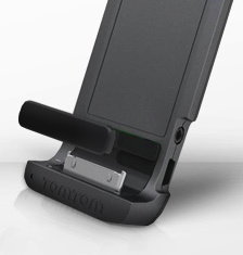 iPhone 4 TomTom Adapter