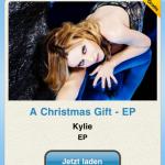iTunes: 12 Tage Geschenke – Kylie Minogue