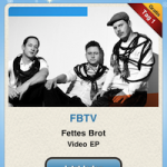 iTunes: 12 Tage Geschenke – Fettes Brot Video EP