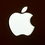 Der Apfel...