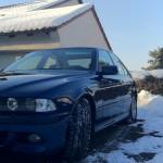 Erweitertes Menü beim BMW e39 (aka Geheimmenü)