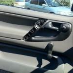 Fensterheber reparieren – Polo 6N