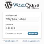 WordPress: Inhalt je nach Anmeldestatus anzeigen