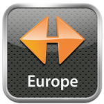 Navigon Europe 2.0 für kurze Zeit zum Sonderpreis
