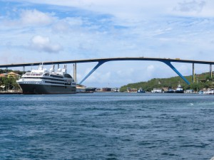 Willemstad Curacao Harbour