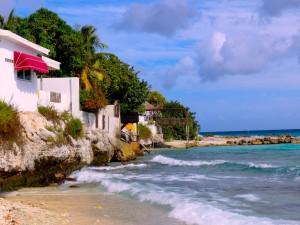 Curacao Southcoast