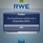 RWE Smarthome Hausautomatisierung im Selbsttest