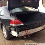 Anleitung: Anhängerkupplung nachrüsten beim BMW 7er e65