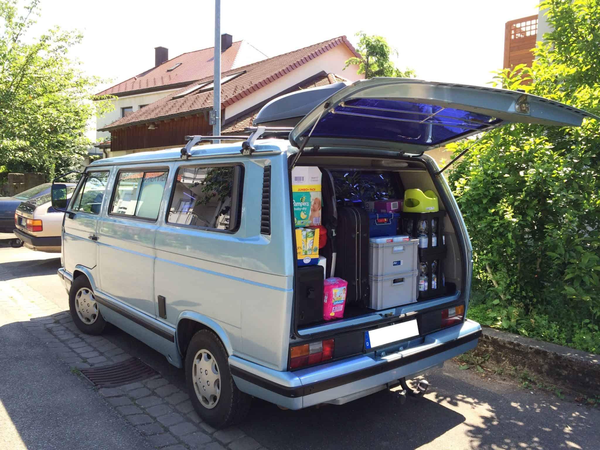 Elba 2014 T3 Bus Voll Beladen
