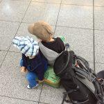 Reisen mit Kindern: Reisebericht Menorca Teil 1