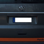 Leuchtmittel tauschen am VW T5.2 Multivan und anderen – Teil 2