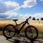 Kleiner Test für normale Freizeit-Radfahrer: Das Pedelec / E-Bike NCM Moscow