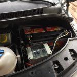 230V-Einspeisung im T5 Multivan – Teil 3 (Einbauanleitung)