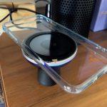 Drahtloses Laden des iPhone 8 / X im Auto (VW T5) – Teil 1: Vorauswahl (EooCoo)