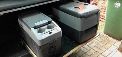 Kühlbox Vanclande
