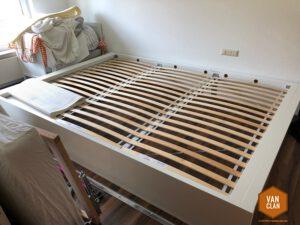 2,70m breites Familienbett auf Basis von Ikea Malm bauen