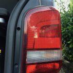 Leuchtmittel hinten tauschen am VW T5.2 Multivan und anderen