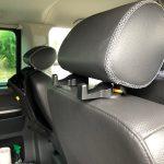 Ikea-Hacks für Busfahrer – Nummer 8: Zusätzlicher Stauraum im VW T5 Multivan