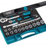 Werkzeug für den VW-Bus (am Beispiel des T5): Neuer Steckschlüsselsatz