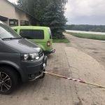 Abschleppstange für die Anhängerkupplung des VW T5, T6, Caddy und vielen anderen Fahrzeugen