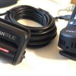 Upgrade der Dashcam im T5 durch eine Vantrue S1 Dual