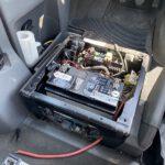 Zweitbatterie im VW Bus T5 oder T6: Die Abmessungen und Ersatz