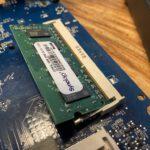 Synology NAS DS218+ und andere: Speicher / RAM aufrüsten
