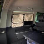Fenstertasche für den VW Bus T5 und T6 – dritter Akt – Hersteller Mocabu